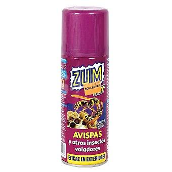Zum Insecticida especial avispas Spray 400 ml