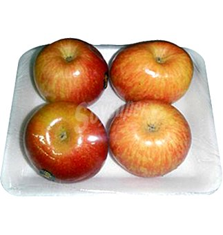 Manzana fuji importacion