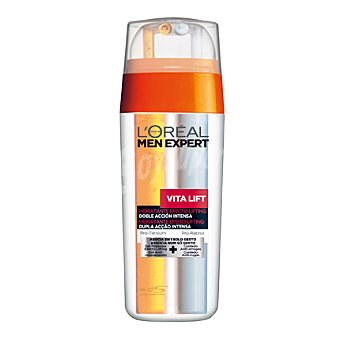 Men Expert L'Oréal Paris Vita Lift doble acción intensa cuidado hidratante 30 ml