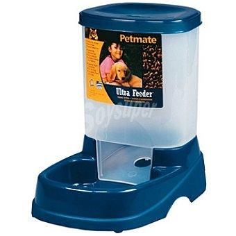 Nayeco Comedero ultra color azul capacidad 1,6 kg 1 unidad