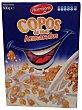 Cereal copos maiz azucarado Caja 500 g Hacendado