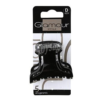 Glamour Pinza mediana 1 ud