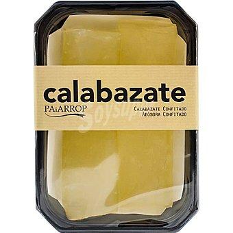 PAIARROP Calabazate blanco glaseado Estuche 300 g
