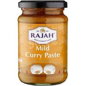 Rajah Pasta curry suave Paquete 285 g