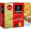 Pasta para canelones Caja 160 g Gallo
