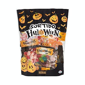 Hacendado Golosinas surtidas halloween (golosinas envueltas individualmente) Paquete 420 g