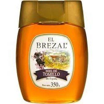 EL BREZAL Miel de tomillo Tarro 350 g