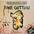 Isola Panne Guttiau pan artesano de Cerdeña Paquete 250 g Sarda