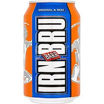 Irn.Bru Bebida energética Lata de 33 cl