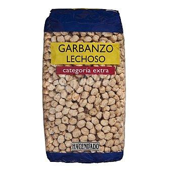 Hacendado Garbanzo lechoso Paquete 1 kg