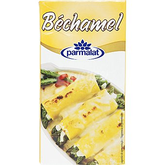 Parmalat Bechamel en brick Envase de 500 ml