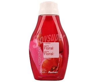 Auchan Ambientador de mecha con fragancia floral 375 ml