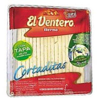 El Ventero Cortaditas de queso 250 g