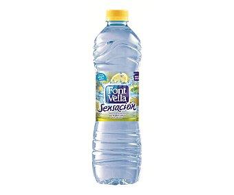 Font Vella Agua mineral sabor limón Sensación 1,25 l