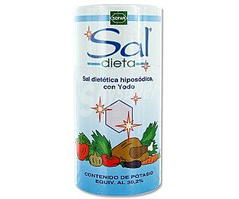 SOFAR Sal Sal dietética hiposódica, con yodo 500 Gramos