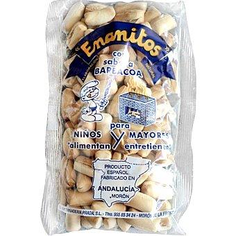 Enanitos Colines de pan sabor barbacoa Bolsa 120 g