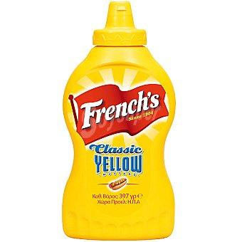 FRENCH`S Mostaza americana Envase 397 g
