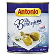 Berenjena aliñada almagro Lata 800 g escurrido 420 g Antonio