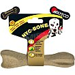 Bone hueso para perro con ingredientes naturales aroma a pollo Envase 1 unidad Nayeco