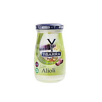 Ybarra Salsa ali-oli 225 ml