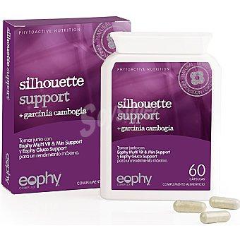 EOPHY Silhouette Suport + Garcinia cambogia Envase 60 capsulas
