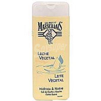 Le Petit Marseillais Gel leche de Karité Bote 400 ml