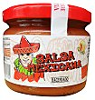 Salsa mexicana Tarro 315 g Hacendado
