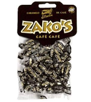El Avión Caramelos Zanko's café-café 140 g