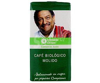 Intermón Oxfam Café biológico 250 g