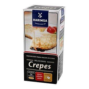 Harimsa Harina de trigo preparado para crêpes 500 g