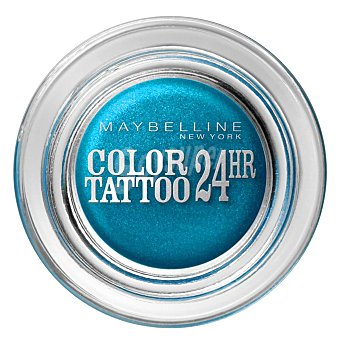 Maybelline New York Sombra de ojos Color Tattoo 24h. Nº 20 1 ud.