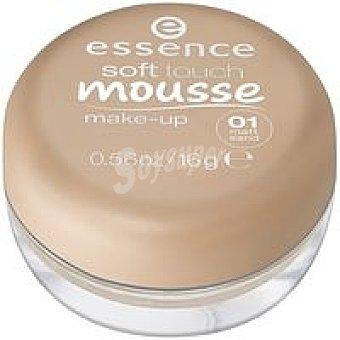 Essence Cosmetics Maquillaje en Mousse 01 tarro 16 g