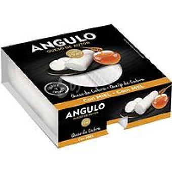 Angulo Rulo Cabra Miel 2x100gr