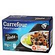 Pota troceada en su tinta 72 g Carrefour