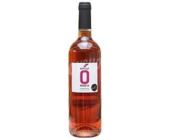 SON CALÓ Ó Vino rosado con denominación de origen Pla i Llevant (Mallorca) botella de 75 cl