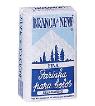 Blanca de Neve Harina fina 1 kg