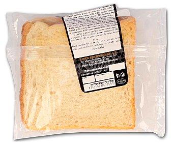 Lord Sandwiches Sándwich mixto tostado 150 gramos