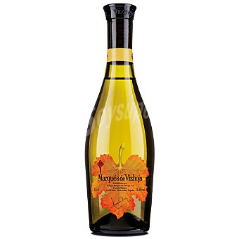 Marques de Vizhoja Vino blanco de Galicia Botella 375 cl
