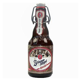 SCHLAPPE-SEPPEL Cerveza especial 33 cl