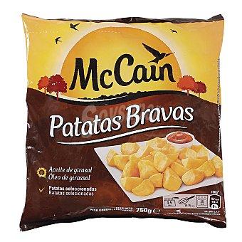 Mc Cain Patatas bravas caseras Bolsa 750 g