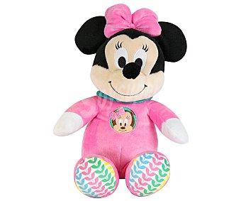 Disney Peluche Minnie o Mickey de 23CM con Pijama 1 Unidad