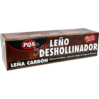 PQS Leño Deshollinador