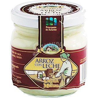 Caseria la Madera Arroz con leche Tarrina 280 g