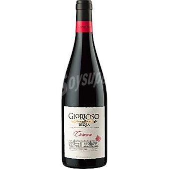 Glorioso Vino tinto crianza D.O. Rioja magnum 1,5 l