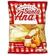 Patatas fritas santa ana bolsa 210GR bolsa 210GR Santa Ana