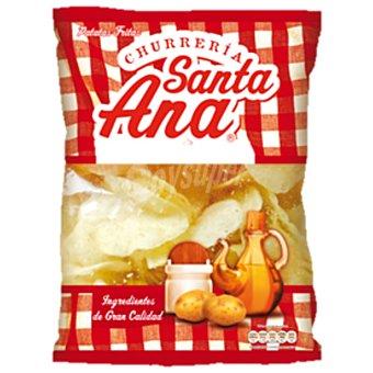 Santa Ana Patatas fritas Bolsa de 210 g