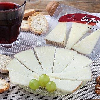 Tabla queso oveja tapas 75 g
