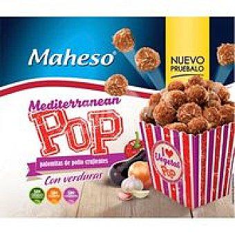 MAHESO Mediterranean Pop bolsa 300g