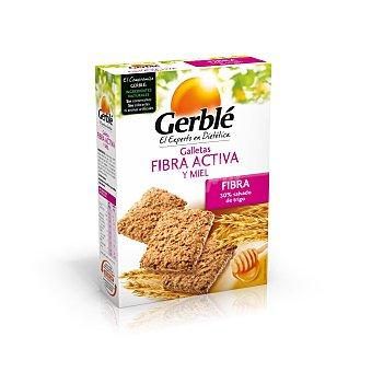 Gerblé Galletas fibra activa y miel estuche 400 g