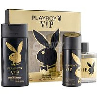 Playboy Fragrances Colonia femenina vip 100ml